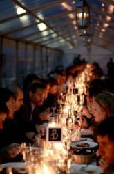 Butler's Wharf Blackout returns for 2014