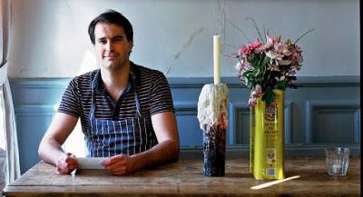 The Tommy Tucker opening in Fulham from the people behind Claude's Kitchen
