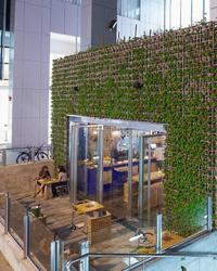 Perth eco-restaurant Greenhouse to open in King's Cross