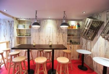 Fraq's Lobster Shack imports East Coast cuisine to Goodge Street