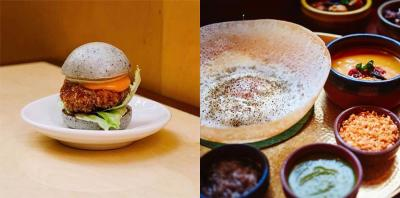 Bao and Hoppers are heading to King's Cross