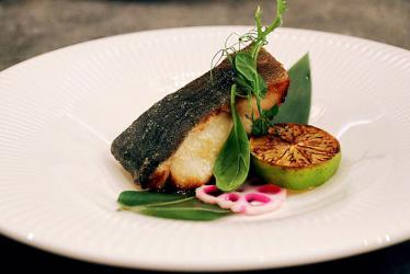 Babel House is introducing Mayfair to the delights of Odessan food