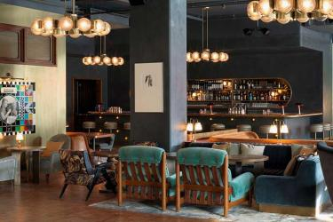 The Allis at White City House is Soho House's new all day cafe open to the public