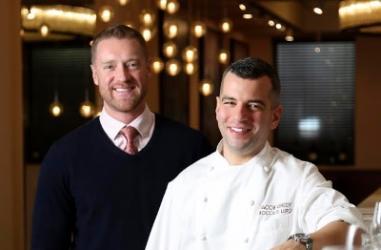 Bocca di Lupo owners plan huge new restaurant at Cambridge Circus