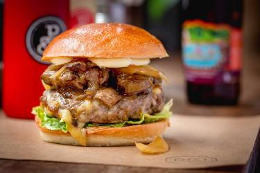 Patty & Bun set their burger sights on Carnaby