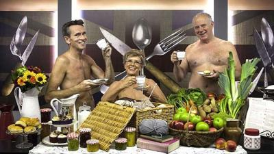 Great British Menu returns for 2015 with Marcus, Typing Room, Murano and Berners Tavern chefs in the running