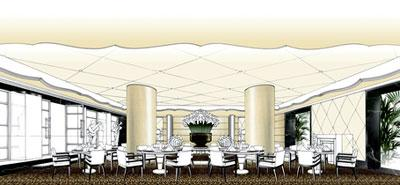 Savoy Grill and River Restaurant reopening date set for October