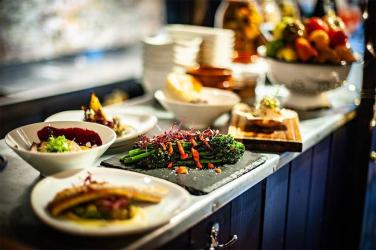 The Tapas Room brings tapas and wine to Brixton and Battersea