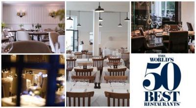 The World's 50 Best restaurants unveil 51-120 for 2019