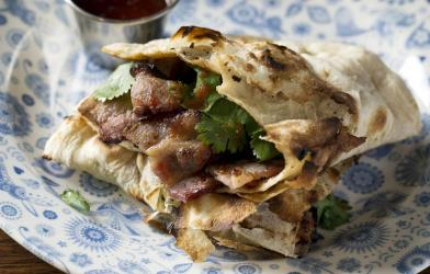 Dishoom launches its first cookbook - and yes, the bacon naan roll recipe is in there