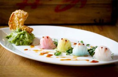 New York's Red Farm settles on Covent Garden for its London restaurant