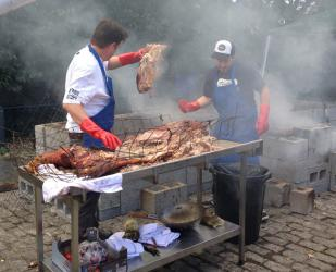Meat and BBQ fest Meatopia coming back to London in September 2014
