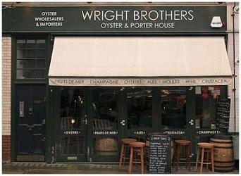 Borough Market's Wright Bros look for a Soho spot