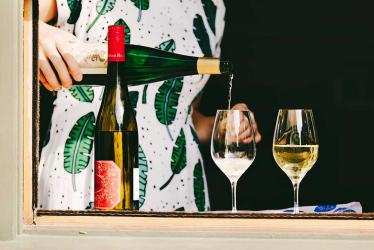 Enjoy great wine in London this summer with 31 Days of German Riesling