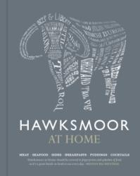 Hawksmoor at Home book has kimchi burger and lobster roll recipes