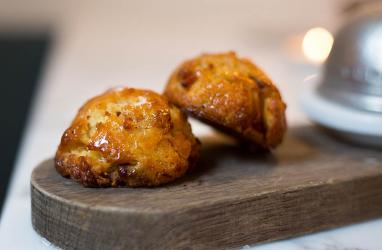 Frenchie are launching a bacon scone pop up in Covent Garden for the summer