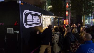 Bleecker St Burger return to the South Bank