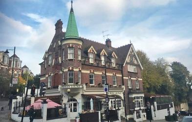 New Irish pub Brendan the Navigator opens in Highgate