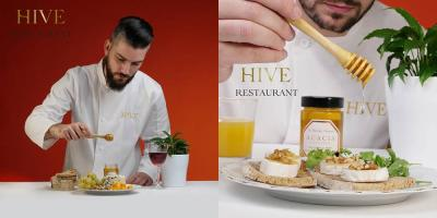 Selfridges is opening Hive, a honey concept restaurant