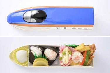 Japan Centre and Ichiba are putting on ekiben boxes - for one week only