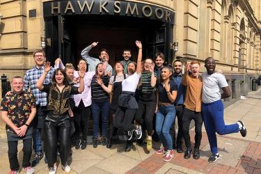 Hawksmoor promotes infamous wine mistake staff member to manager