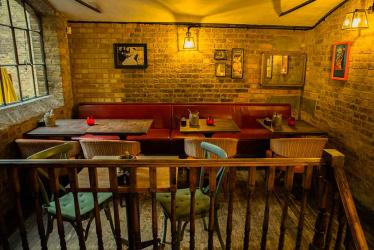 King's Cross Spanish quarter to expand with pop-up Bar El Rincón