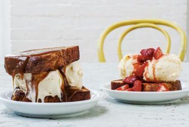 GAIL's Bakery to open an ice cream sandwich pop-up