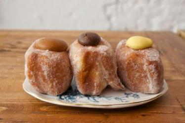 1235 Donuts is moving from Columbia Road to the Lockhart