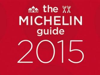 Michelin starred restaurants in London for 2015