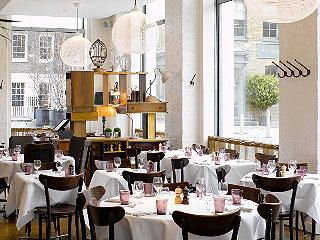 Bistrot Bruno Loubet at the Zetter reviewed