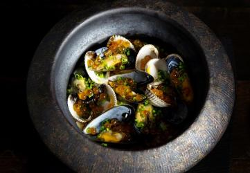 Jason Atherton to open Sosharu, Japanese restaurant in Clerkenwell