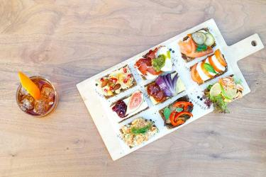 Swedish-style cafe Soderberg is opening in Soho's Berwick Street