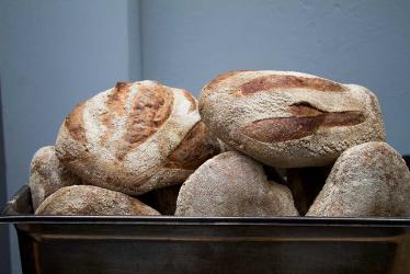The Duke Bakery at this Islington organic pub is raising funds for StreetSmart