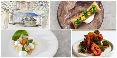 New London restaurants coming in October 2020