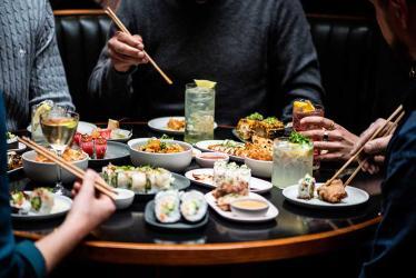 Japanese izakaya Apothecary takes over from Merchants Tavern in Shoreditch