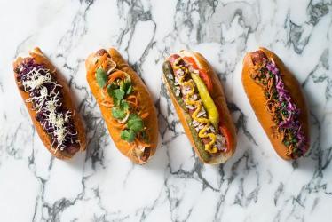 Hotdog restaurant Top Dog to open in Soho