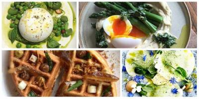 The best restaurants for vegetarians in London