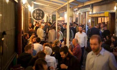 Model Market returns to Lewisham this weekend