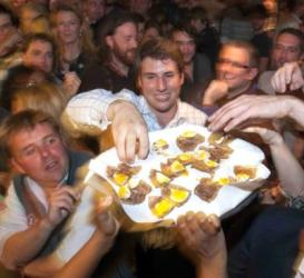The Scotch Egg Challenge 2014 returns to the Ship