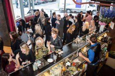 Gordon Ramsay's Bread Street Kitchen launches Saturday street food sessions