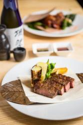 New Japanese restaurant Kouzu opens in Belgravia