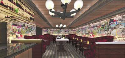 Mommi to bring Peruvian/Japanese cuisine to Clapham High Street