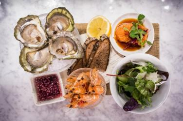 Wright Bros Soho launch new Surf Boards for speedy lunches