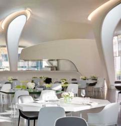 London dominates the 2014 Restaurant and Bar Design Awards