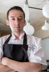 Ex-Launceston Place chef is now Head Chef at The Truscott Arms