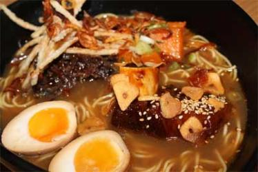 United Ramen plan one-off New Year's Day ramen hangover cure