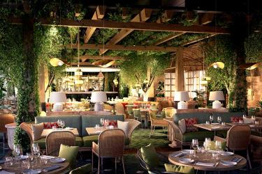 14 Hills will be the new high-rise restaurant at 120 Fenchurch Street