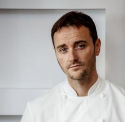 Jason Atherton reveals City Social at Tower 42 details