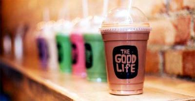 The Good Life Eatery expands to Marylebone Lane