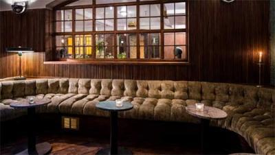Blixen opens its new cocktail bar